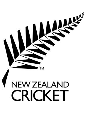 New Zealand Squad Logo