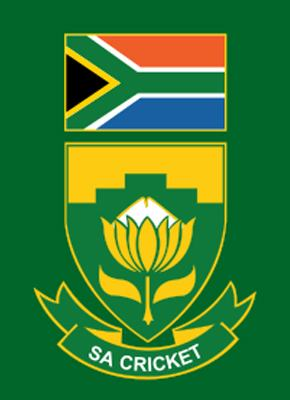 South Africa Squad Logo