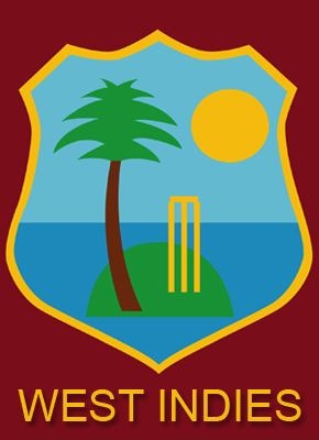 West Indies Squad Logo